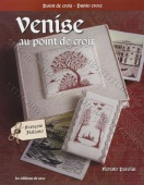 "Книга Renato Parolin ""Venice au point de croix"""