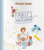 "Книга Veronique Enginger ""Fables, contes et comptines"""
